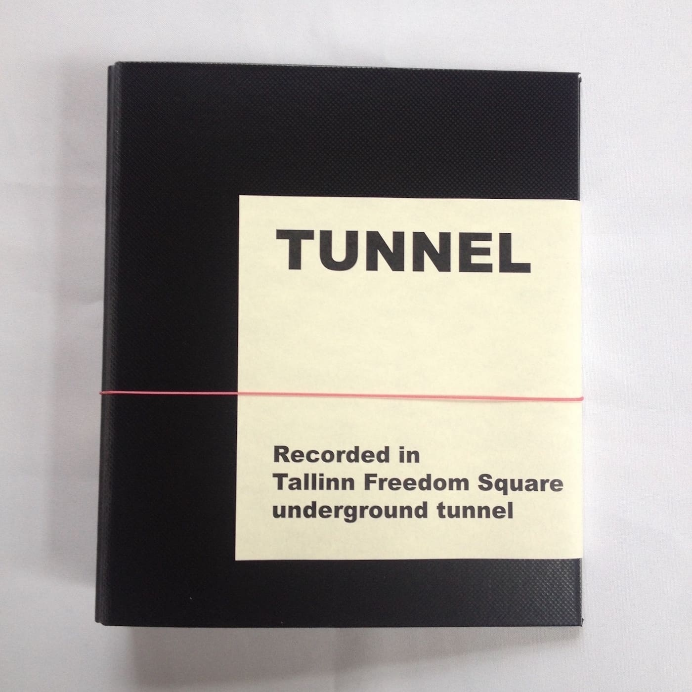 Savva Terentyev Tunnel